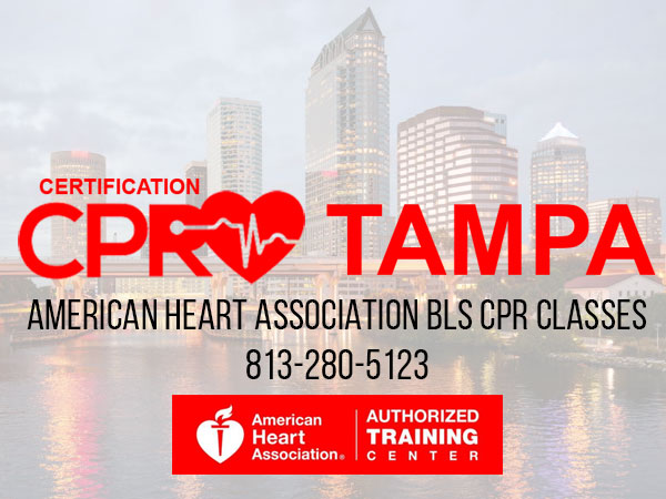 The Best CPR Classes In Miami - AHA BLS - CPR Certification